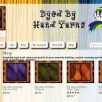 Dyed By Hand Yarns