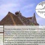 Margaret, Peppertree House Designs