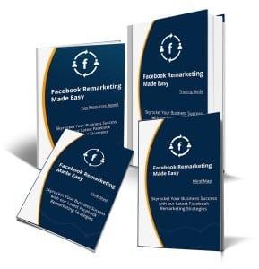Facebook Retargeting Course on fiverr
