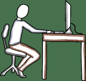 person_computer_desk