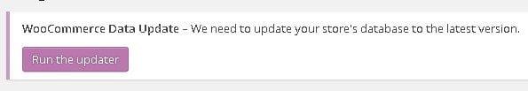 WooCommerce Updater