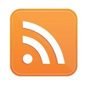 Using RSS feeds