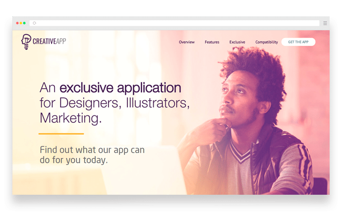 website builder template 716338