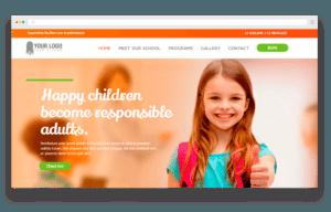 website builder template 716341